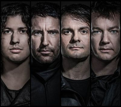 Nowy kawałek Nine Inch Nails?