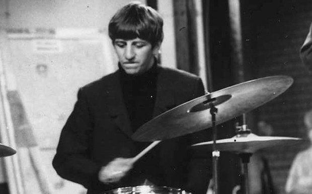 Ringo big