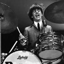 Ringo Starr zostaje Beatlesem