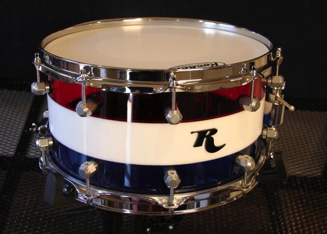 Rockett snare 14x8