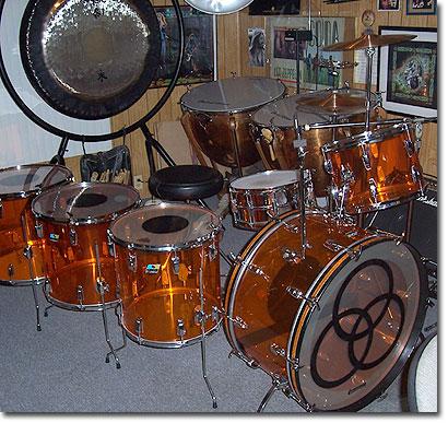Najlepsi perkusiści wg loudwire.com