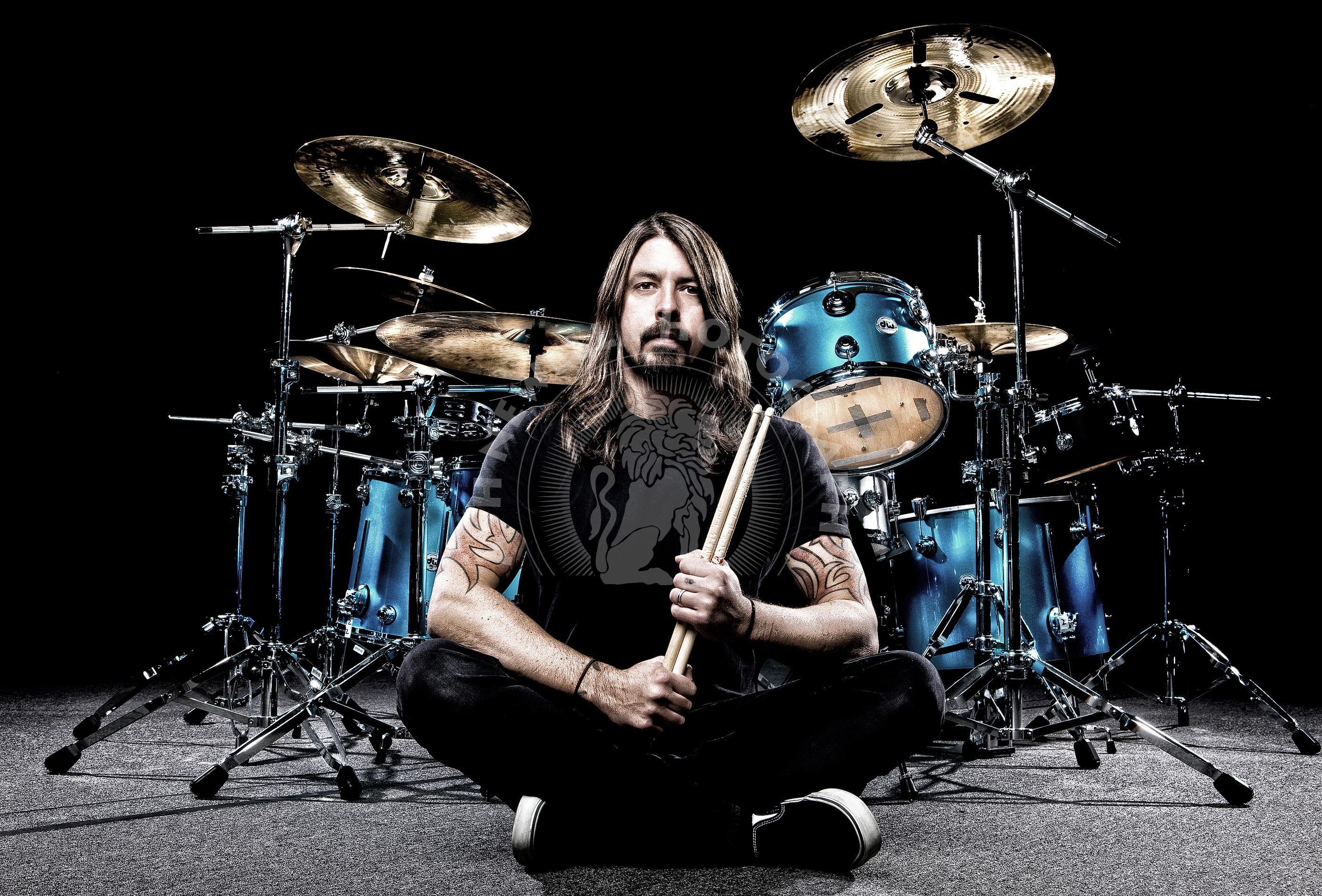 Lider Foo Fighters komentuje sytuację polityczną w USA