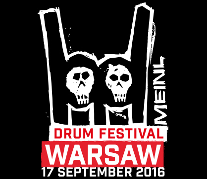 Meinl Drum Festival 2016: Program