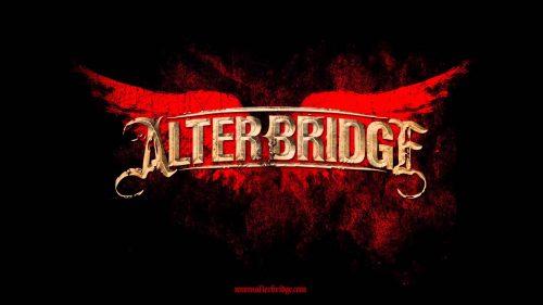 Alter Bridge w Spodku