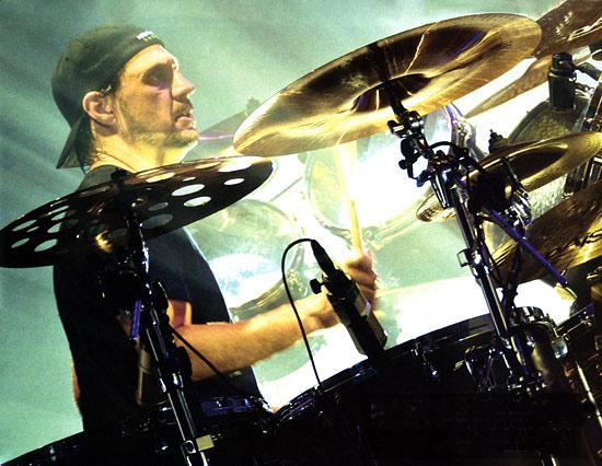 Dave Lombardo i Mike Patton znów łączą siły