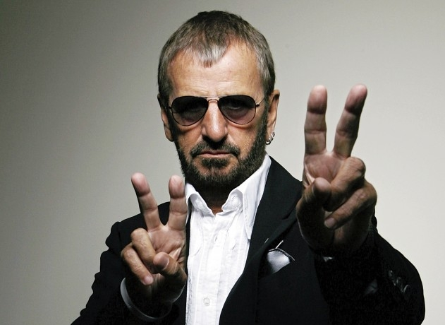 Biografia Ringo Starra