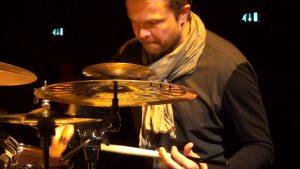 Najlepszy perkusista 2016 r. w plebiscycie Jazz Forum