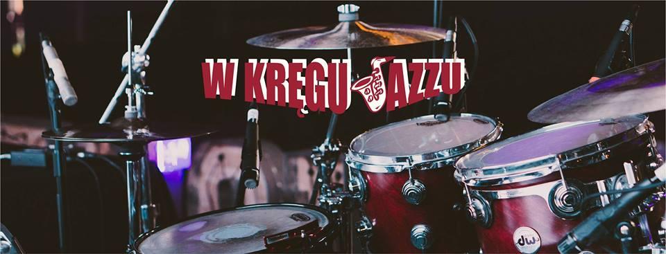 """Warsztaty perkusyjne """"W kręgu jazzu"""""""