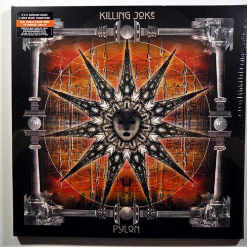 Killing Joke wystąpi w Polsce