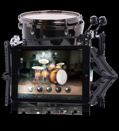 Nowa aplikacja perkusyjna: X Drummer
