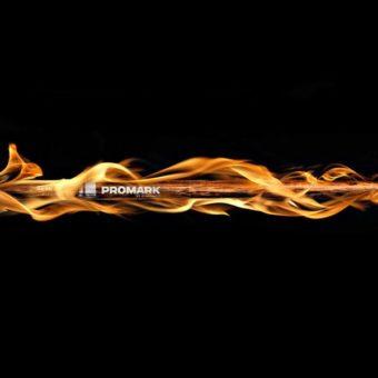 FireGrain – nowe pałki ProMark