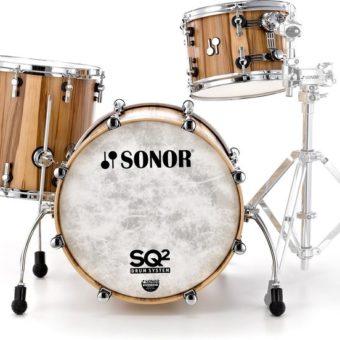Sonor SQ2 w 3D